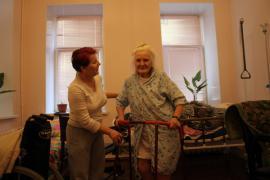 Дома для престарелых в спб на васильевском пожилые дом престарелых