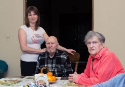 пансионат для пожилых в ижевске забота