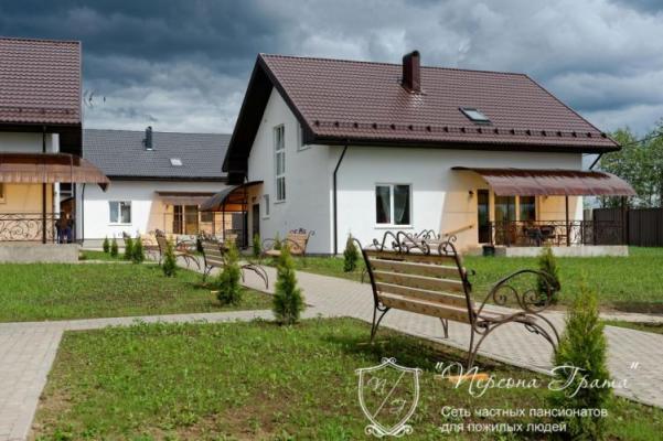 Пансионаты для пожилых людей на васильевском острове адреса домов престарелых спб
