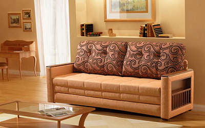 Мягкая мебель андерсен официальный
