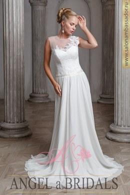 Свадебное платье в Амбассадор
