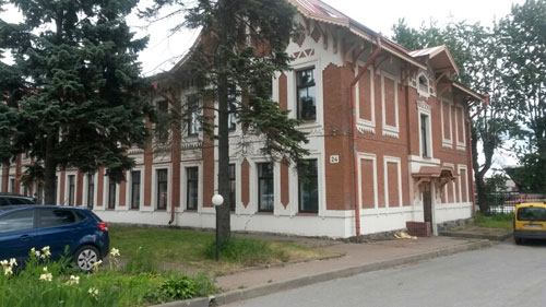 Стоматологическая клиника Ультрадент