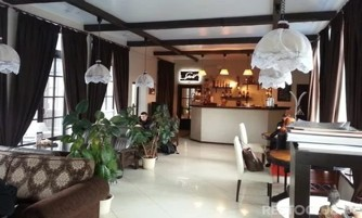 Кафе в автосервисе Эльгида-моторс
